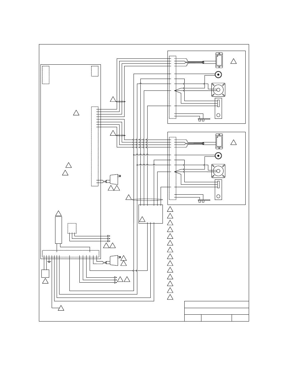 Door King 1838 Wiring Diagrams : 30 Wiring Diagram Images
