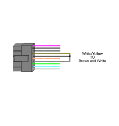 wire harness loopback connections controlled products systems group 212ilw user manual page 26 28 [ 954 x 1475 Pixel ]
