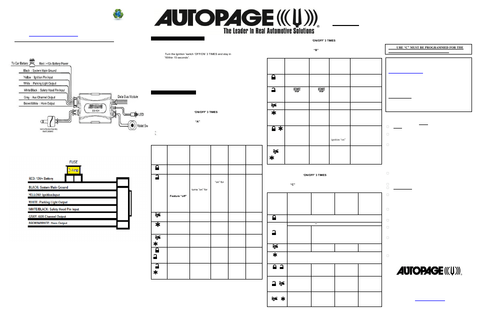 Autopage Alarm Wiring Diagram Free Diagrams. Diagram. Auto
