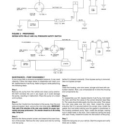mr gasket 95p electric fuel pumps user manual page 3 4 also for 105p electric fuel pumps 130p electric fuel pumps 2015 electric fuel pumps [ 954 x 1235 Pixel ]