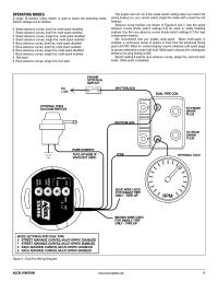 √ Accel Wiring Diagrams | Accel Dfi Wiring Diagram 6 0 ... on