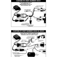 Accel Ignition Wiring Diagram 2005 Honda Odyssey Belt Library 300 Taylor