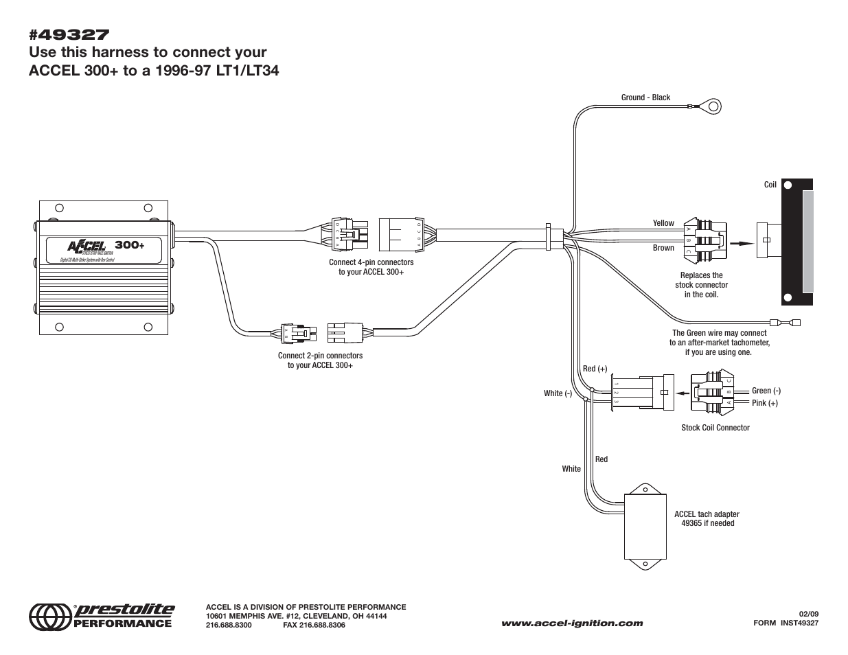 hight resolution of mallory tach wiring diagram basic electronics wiring diagrammallory tach adapter wiring wiring diagram