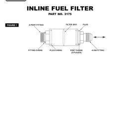 install inline fuel filter [ 954 x 1235 Pixel ]