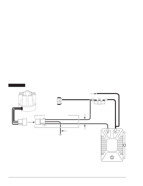 small resolution of mallory unilite ballast resistor wiring diagram wiring diagram mallory promaster coil wiring diagram coil mallory ignition