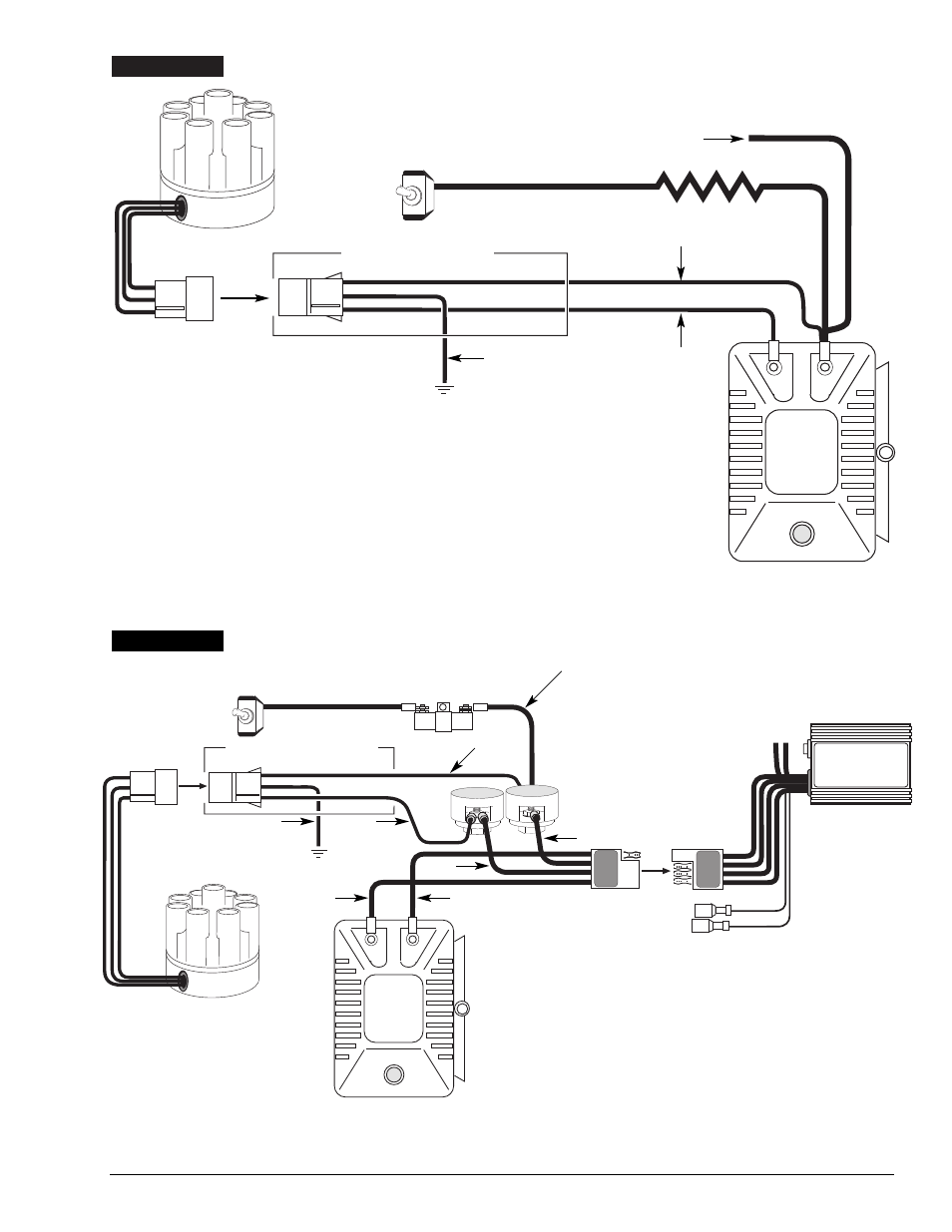 Mallory Ignition Wiring Diagram Unilite Wiring Diagrams \u2022 Mopar  Ignition Wiring Diagram 3748201 Mallory Ignition Wiring Diagrams