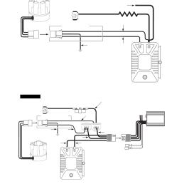 vertex magneto wiring diagram schema wiring diagrams mallory ignition wiring diagram hei distributor simple wiring diagrams [ 954 x 1235 Pixel ]