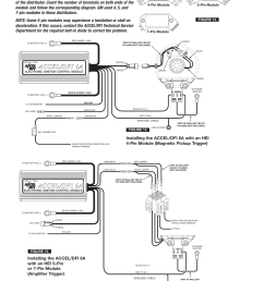 chevy hei distributor wiring diagram luxury design ignition coil beauteous accel with msd hhy yf fiir re e 6 6a a aac cc ce el l d df fii 6 [ 954 x 1235 Pixel ]