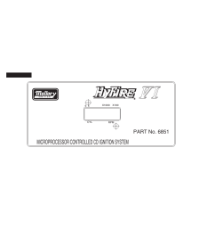 microprocessor controlled cd ignition system part no 6851 mallory ignition mallory hyfire vi [ 954 x 1235 Pixel ]