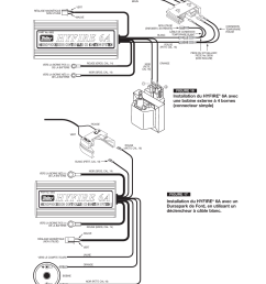 ford msd 6a ignition wiring diagram pro comp distributor wiring diagram imageresizertool com [ 954 x 1235 Pixel ]
