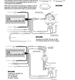 mallory hyfire6a wiring diagram wiring diagram mallory hyfire ignition wiring diagram [ 954 x 1235 Pixel ]