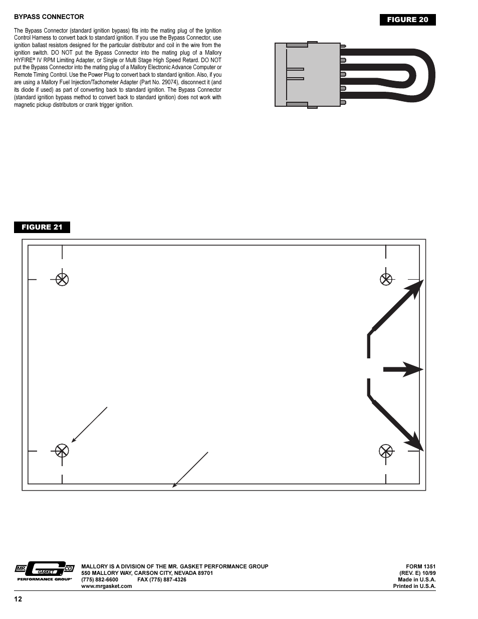 hight resolution of mallory hyfire wiring diagram 692 enthusiast wiring diagrams u2022 mallory hyfire wiring diagram 7 mallory