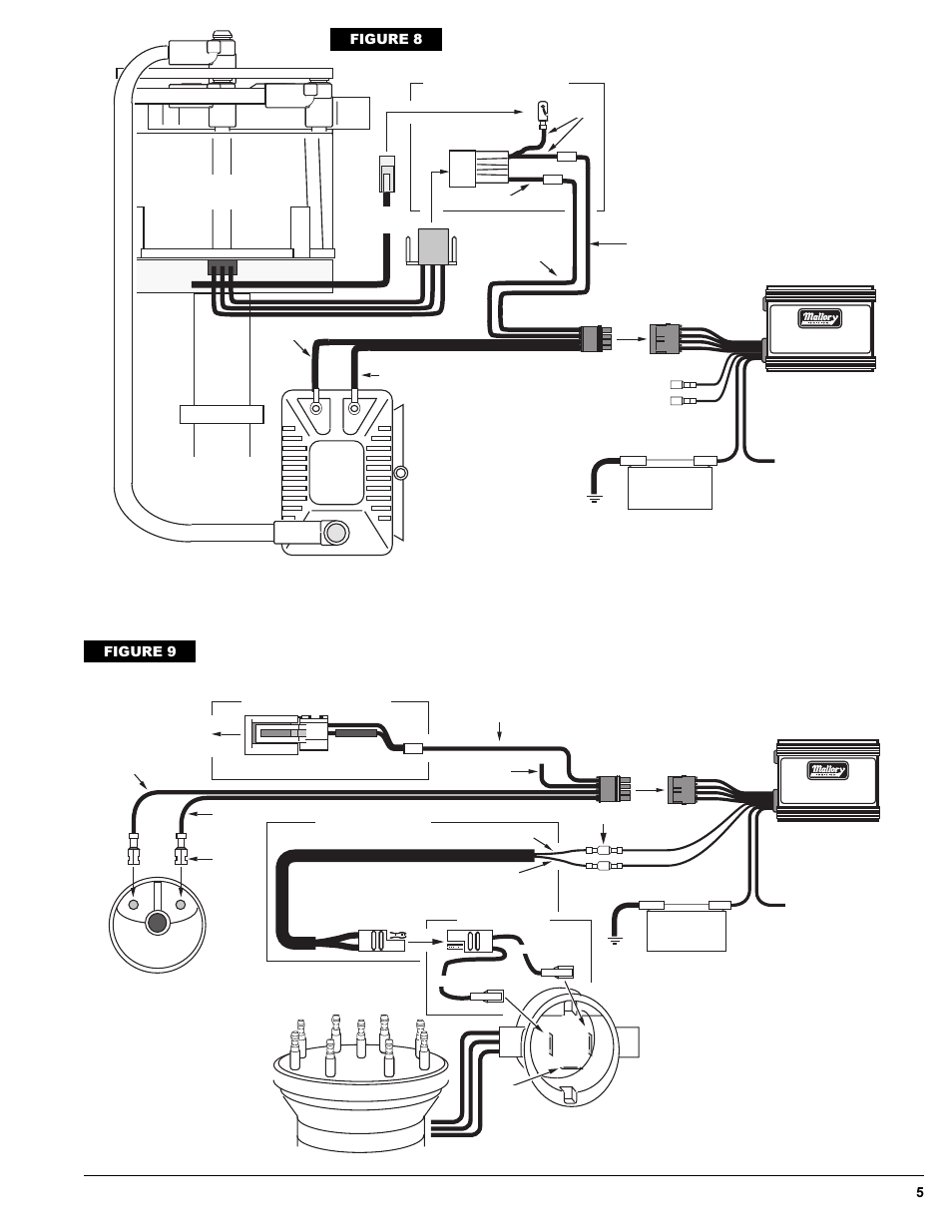 Msd 6a Wiring Diagram Ford 302. Ford. Auto Wiring Diagram