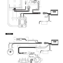 Ford Duraspark 2 Wiring Diagram Polaris Sportsman Gm/delco Hei Distributor, And American Motors, Figure 9 | Mallory Ignition Hyfire ...