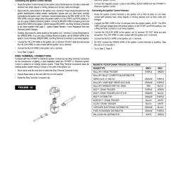 Mallory Unilite Wiring Diagram Chocolate Phase Ignition Hyfire Iv Series System 692_697 User Manual | Page 7 / 12