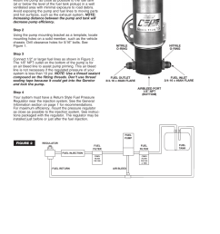 mallory fuel pump wiring diagram wiring diagrammounting procedure mallory ignition mallory comp pump series 110fimounting procedure [ 954 x 1235 Pixel ]