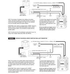 mallory ignition mallory magnetic breakerless distributor 609 user manual page 3 4 [ 954 x 1235 Pixel ]