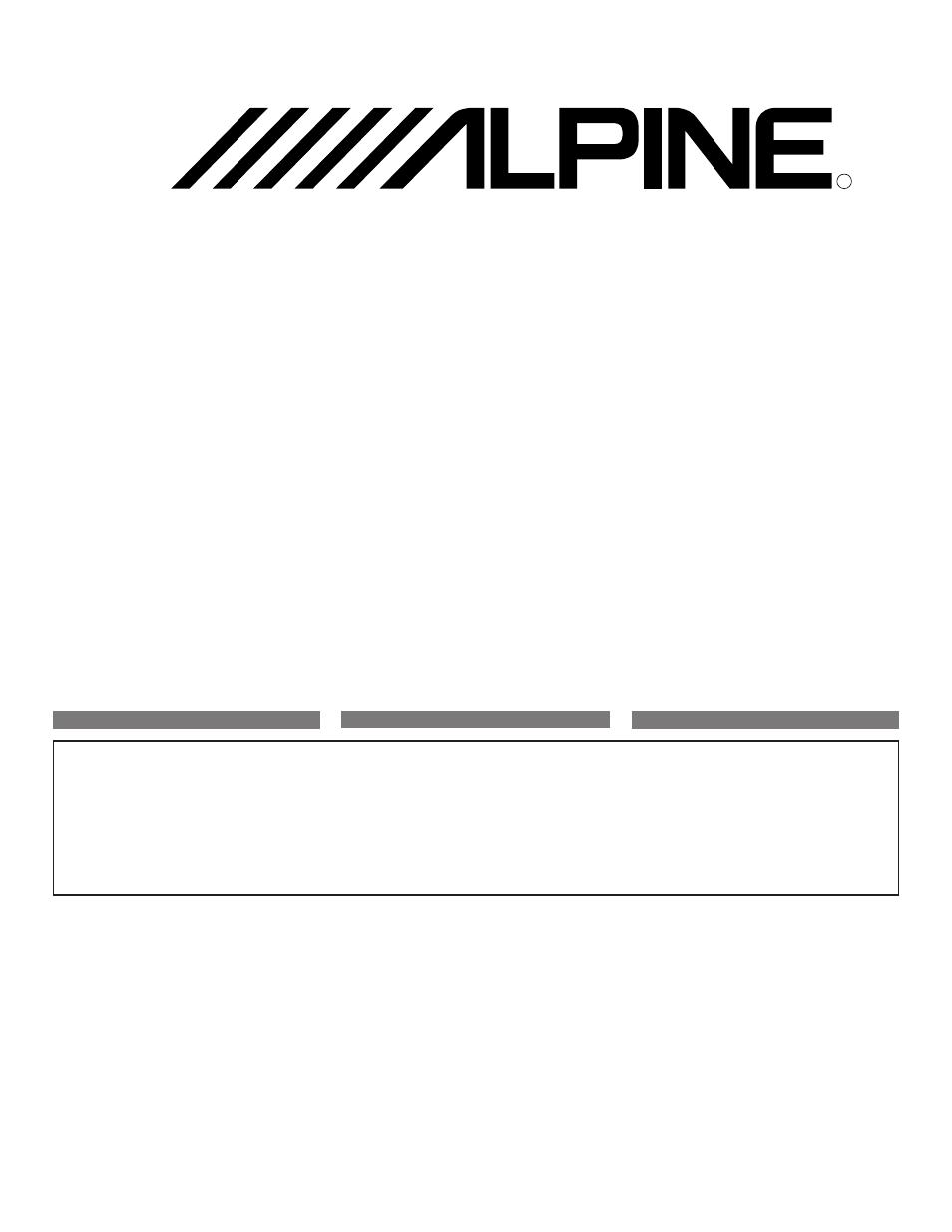medium resolution of alpine mrv f450 user manual 20 pages original mode also for alpine mrp f450 wiring diagram