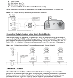 thermostat location cr w1 w2 two stage thermostat detroit radiant products company ld3 [ 954 x 1235 Pixel ]