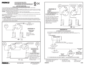 PERKO 8502 User Manual | 1 page | Also for: 8503, 8504, 8501