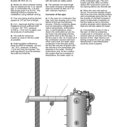description instructions fulton classic icx or fb f vertical tubeless boilers steam oil fired user manual page 26 76 [ 954 x 1235 Pixel ]