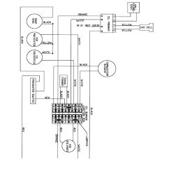 wiring diagram for omni waste oil heater wiring diagram files reznor 235 waste oil heater wiring diagram waste oil wiring diagram [ 954 x 1235 Pixel ]