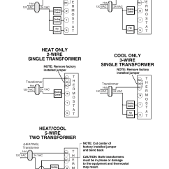 Robertshaw Thermostat 9600 Wiring Diagram 3 Way Switch Uk Heat Pump Best Library Diagrams User Manual Page 11 12robertshaw 1