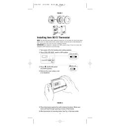 installing item 9615 thermostat robertshaw 9615 user manual page robertshaw thermostat 9520 manual robertshaw 9615 thermostat wiring diagram [ 954 x 1235 Pixel ]