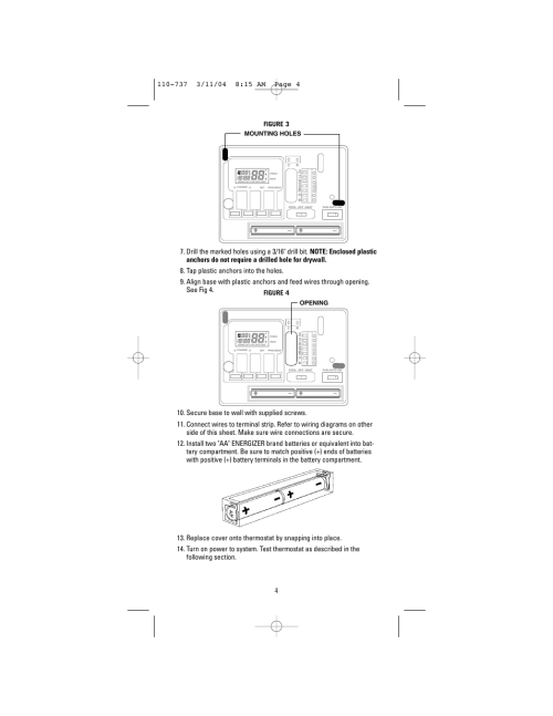 small resolution of robertshaw 9615 thermostat wiring diagram wiring diagram