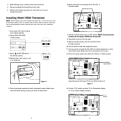 Robertshaw Thermostat 9600 Wiring Diagram Pool Sub Panel For : 40 Images - Diagrams | 138dhw.co