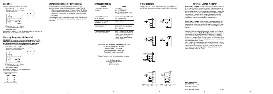 robertshaw thermostat 9600 wiring diagram yamaha fuel management 9500 manual toyskids co maple chase heat pump 47 robert shaw