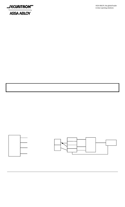 small resolution of power operated door wiring diagram