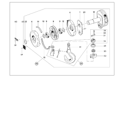 harrington hoists and cranes rhn rhino wire rope hoist user manual page 91 112 [ 954 x 1235 Pixel ]
