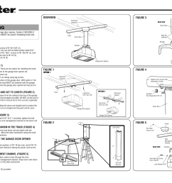lift master garage door opener diagram [ 1475 x 954 Pixel ]