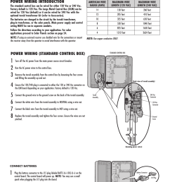 power wiring introduction power wiring standard control boxpower wiring introduction power wiring  [ 954 x 1235 Pixel ]