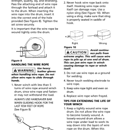 superwinch c1000 motor cover remote 453 kgs 12v user manual page 12 60 [ 954 x 1475 Pixel ]