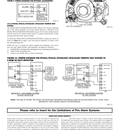 system sensor wiring diagram free wiring diagram for you u2022 electrical wiring diagram smoke detectors smoke detector 2151 wiring diagram [ 954 x 1235 Pixel ]