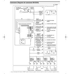 alpine wiring schematic [ 954 x 1278 Pixel ]
