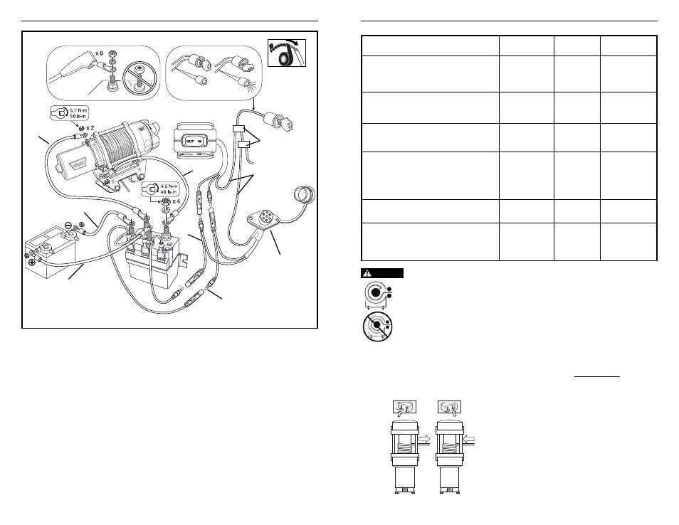 wiring a warn provantage winch on atv