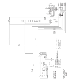 oven schematic world xlt xd 9006a gas oven version c  [ 954 x 1235 Pixel ]