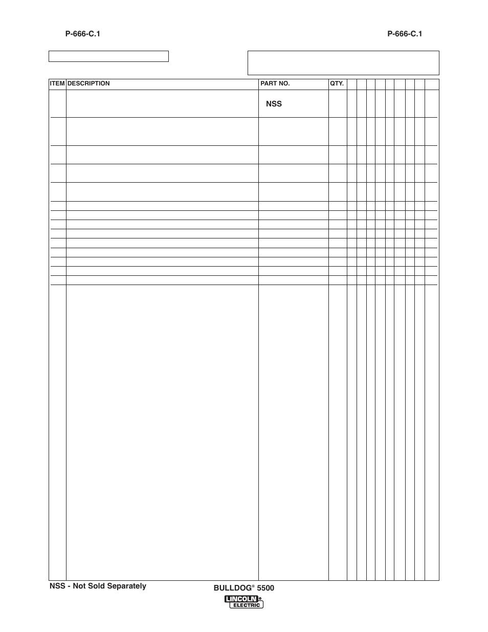 hight resolution of 5500 printer part diagram