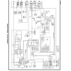 Lincoln Ranger 8 Welder Wiring Diagram Window Motor 305g Replacement Parts Diagrams | Repair Scheme