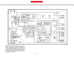 Diagrams diagramas dépannage, Enhanced diagram, F15   Lincoln Electric IMt661 RANGER 250 User