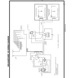 diagramas de cableado lincoln electric im413 weldanpower 150 user manual page 17 30 [ 954 x 1235 Pixel ]
