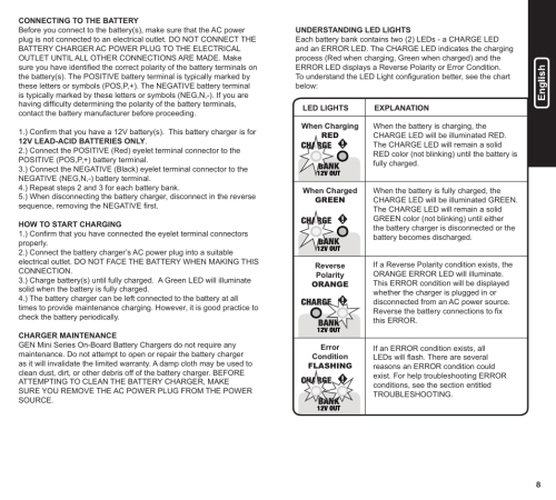 small resolution of  noco genius gen mini series user manual page 5 23 on