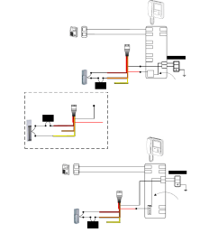 wiring diagrams cont kb u0026 kc system wiring electric strikewiring diagrams  [ 954 x 1235 Pixel ]
