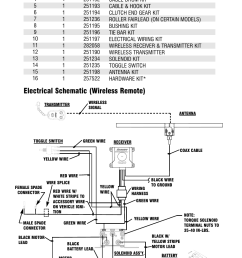 ramsey winch atv 3000 user manual page 11 16 rh manualsdir com ramsey atv winch wiring diagram 12 volt winch wiring diagram [ 954 x 1475 Pixel ]