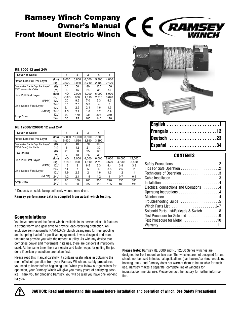 ramsey winch solenoid wiring diagram 2004 pontiac grand prix monsoon electric best library re 12000 36 old