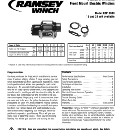 ramsey 8000 winch wiring diagram for re 12000 wire center overhaulramsey 5000 winch parts diagram smart [ 954 x 1235 Pixel ]