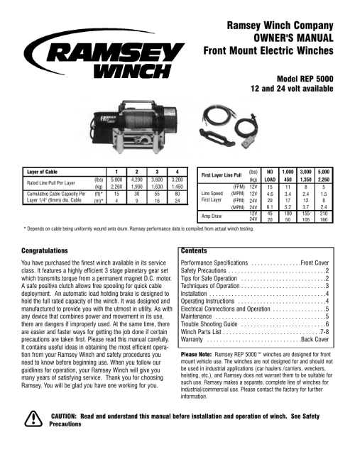 small resolution of ramsey 8000 winch wiring diagram for re 12000 wire center overhaulramsey 5000 winch parts diagram smart